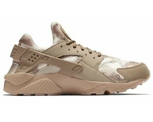brand new b1672 58323 Image is loading Nike-Air-Huarache-Run-Desert-Camo-Mens-AT6156-