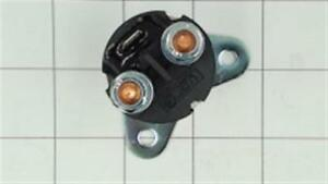 Details about Genuine Kohler SOLENOID, STARTER Part # 17 435 05-S