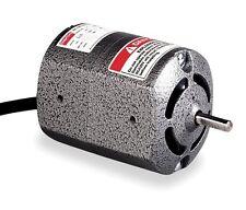 Dayton Universal Acdc Open Motor 110 Hp 8000 Rpm 115v Rotation Ccw Model 2m037