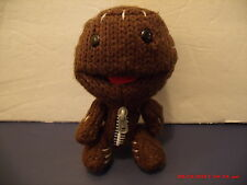 Little Big Planet 3 Plush Sackboy Doll Figure Toy Only PS4 PSP Limited Edition