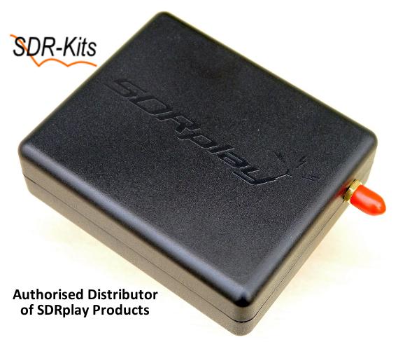 SDRPlay RDP1A