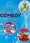 Holiday Comedy Collection 0883929088256 DVD Region 1 P H
