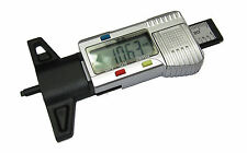 "ATTREZZI RDG digitale manometro profondità 0-25mm / 0-1 ""auto profondità della pedata FORO profondità Engineering"