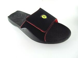cheap for discount f888e f3621 Das Bild wird geladen Nike-Air-Jordan-Hydro-7-VII-Retro-New-