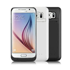 battery phone case samsung s6