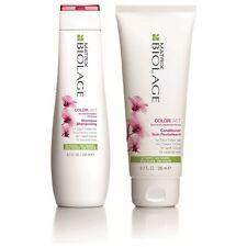 MATRIX biolage COLORLAST shampoo 250ml & Balsamo 200ml
