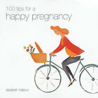 Happy Pregnancy: 100 Tips for a Happy Pregnancy by Alison Mackonochie (Hardback, 2004)