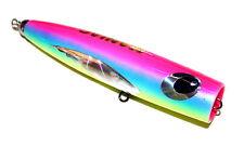 Maniac Torpedo Big Game GT Popper fishing lure 60g 16cm #54