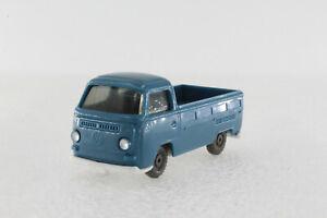 A-s-s-Wiking-turismos-ALT-VW-t2-matricula-camastro-gular-1969-GK-316-1a-CS-332-1c-ASC