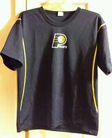 NBA Indiana Pacers Pepsi Jersey T-Shirt Mens Size XL
