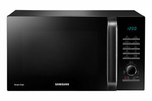 SAMSUNG MC28H5145VK 28L Convection MicroWave Oven with SAMSUNG INDIA WARRANTY