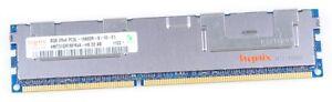 hynix-8GB-2Rx4-PC3L-10600R-DDR3-Registered-RAM-Modul-REG-ECC-HMT31GR7BFR4A-H9