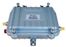 2.4GHz 4W Wireless WiFi Signal Booster Amplifier 802.11 b/g/n Antenna RF600 H