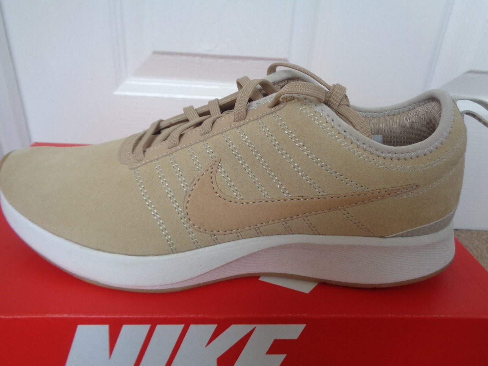 Nike Dualtone Racer SE shoes trainers 940418 200 uk 5.5 eu 39 us 8 NEW IN BOX