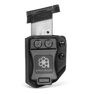 Amberide-Universal-IWB-OWB-Magazine-Holster-Mag-Carrier-Ambidextrous