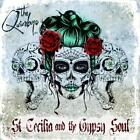 ST Cecilia & The Gypsy Soul (4CD-Set) von The Quireboys (2015)