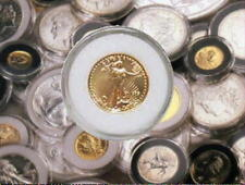 AIR-TITE  Coin Protectors for Gold Maple Leaf Coins 1/20 1/10 1/4 1/2 1oz