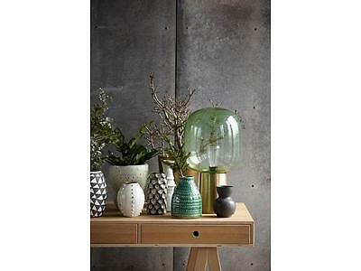 Green Note Table Lamp from House Doctor RRP£165 selling for £80.00