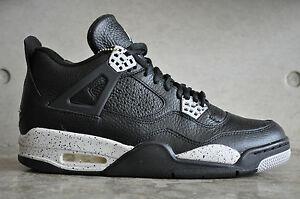 huge selection of daef7 66739 Details about Nike Air Jordan 4 Retro