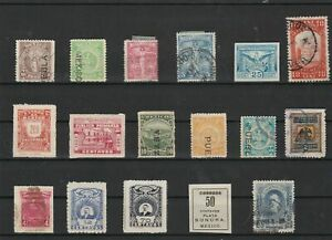 Mexico Stamps  ref 21848