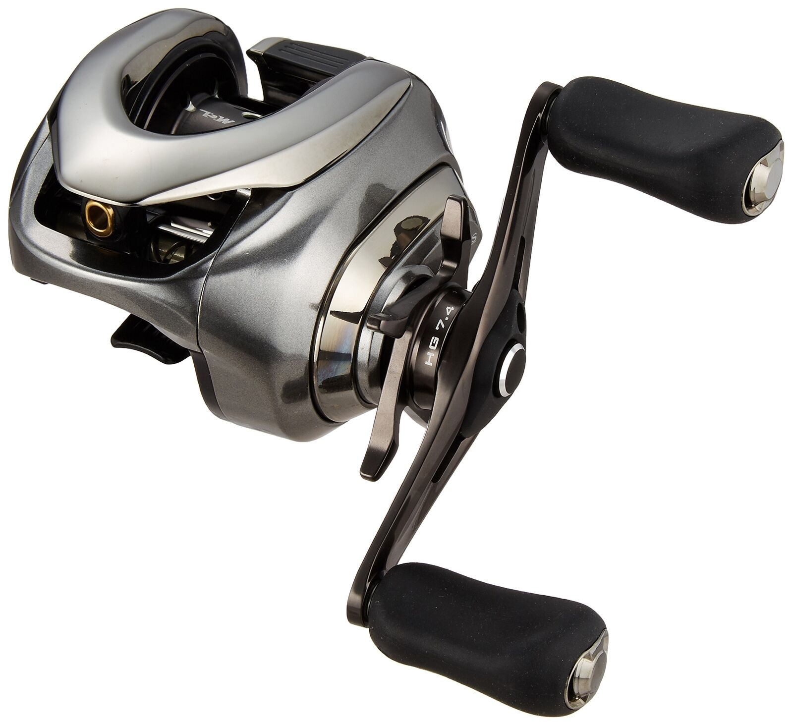 SHIMANO 16 Antares DC HG left handle Bait Casting reel from Japan New
