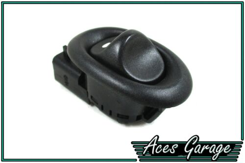 1x GM Grey Rear Back Window Switch Control Button VT VX Commodore WH HSV #3 Aces