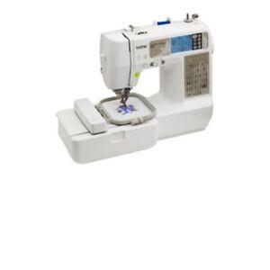 sewing machine se400