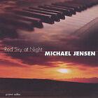 Red Sky at Night by Michael Jensen (CD, Feb-2005, Michael Jensen)
