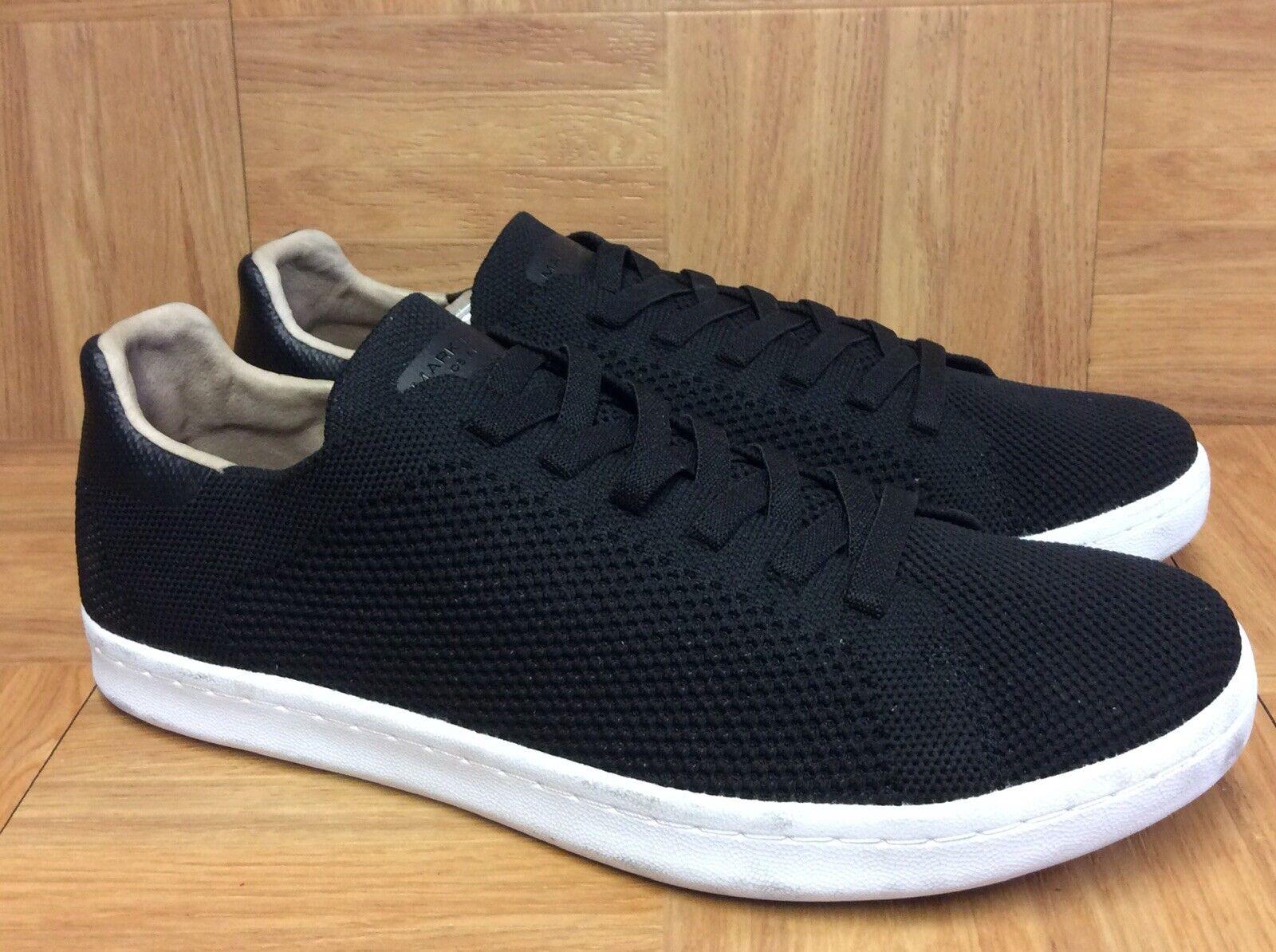 RARE Mark Nason Los Angeles Bryson Fashion Sneakers Sz 9.5 68581 Men's shoes
