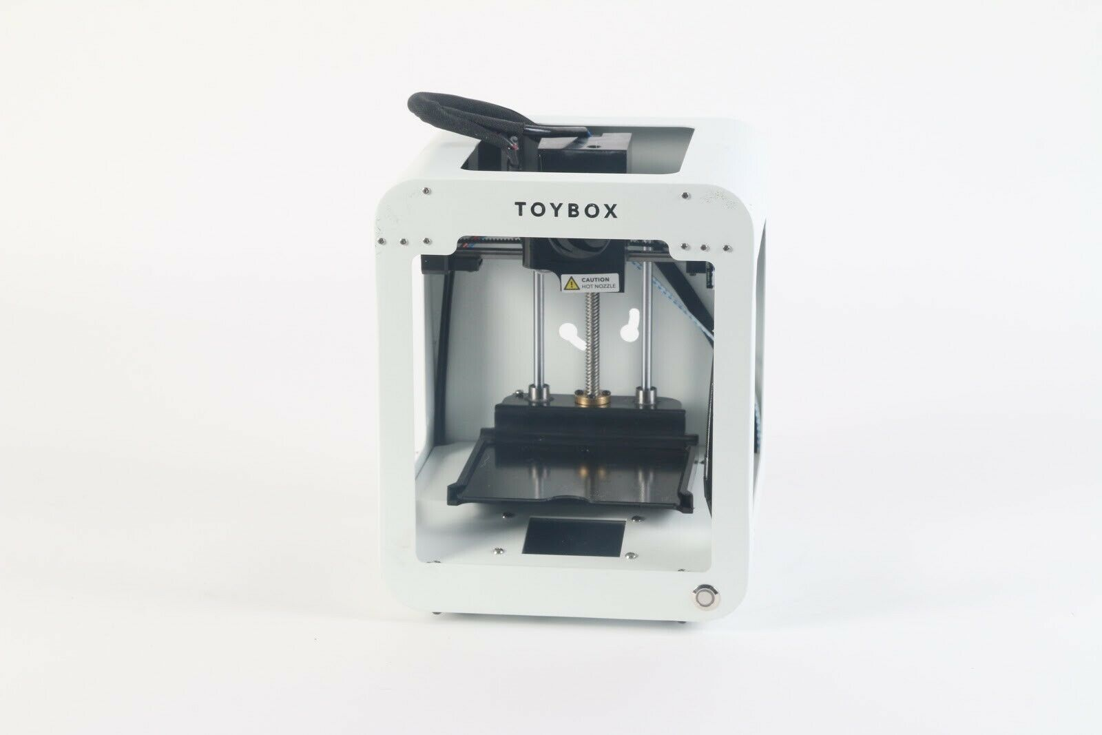 Make.Toys ToyBox 3D Printer- Untested AS IS