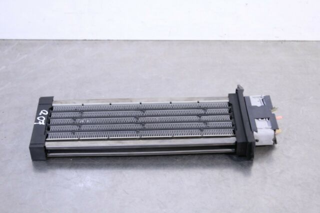 2007 PEUGEOT 207 ELECTRIC HEATER MATRIX 664447A-G