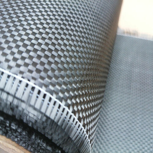 "High-Quality Real Carbon Fiber Cloth Carbon Fabric Plain Tape 8/""//20cm 3K 200gsm"