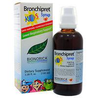 Bionorica Bronchipret Syrup For Kids