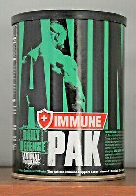 Animal Immune