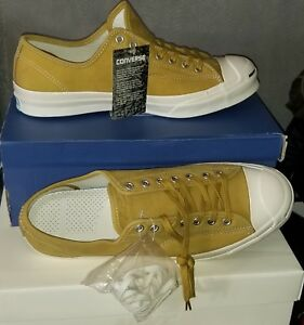 83376ecc4eff Image is loading NEW-AUTHENTIC-CONVERSE-JACK-PURCELL-SIGNATURE-OX-SHOE-