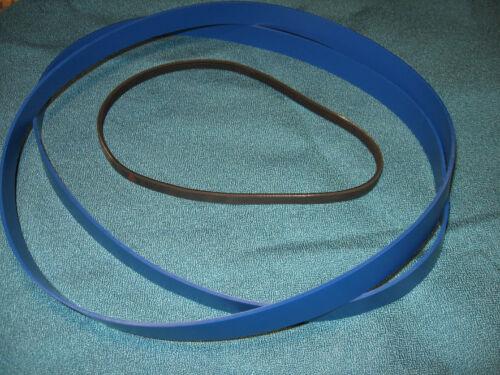 119224000 Craftsman Model 119.224000 uréthane bande scie pneus et courroie d/'entraînement