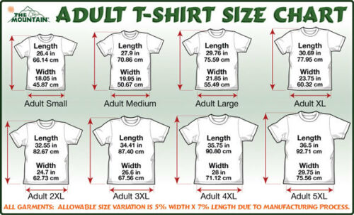 NEW WE ARE ALL RELATED Tribal Native American The Mountain T Shirt Adult Sizes