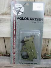 NEW Volquartsen target trigger pack in OD GREEN for the Ruger 10/22