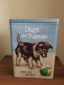 Herrlich Bewahrungsbox Für Hundefutter/ Nostalgic-art/3,5l Buy One Give One Kinderbesteck Baby