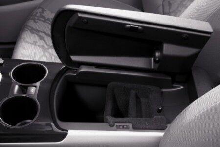 Peugeot 3008 Centre Console compartiment de rangement plateau neuf origine 7591RF