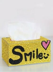 5D-Special-shape-diamond-painting-cross-stitch-cut-storage-DIY-roll-tissue-box