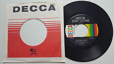 CLAUDE GRAY - Don't Give Me A Chance / Once In Every Lifetime 1969 DECCA Country