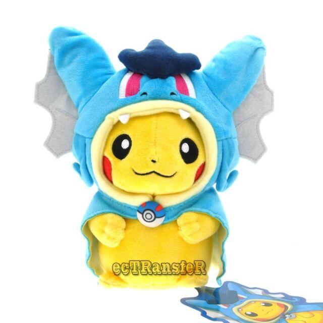 "Pokemon New 8"" Gyarados Pikachu Cute Soft Stuffed Plush Toy Doll/PC3097"