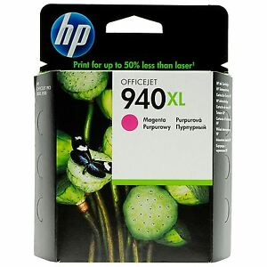 ORIGINAL-HP-940xl-AGENTA-C4908AE-C4908A-Officejet-Pro-8000-8500-NUEVO-D