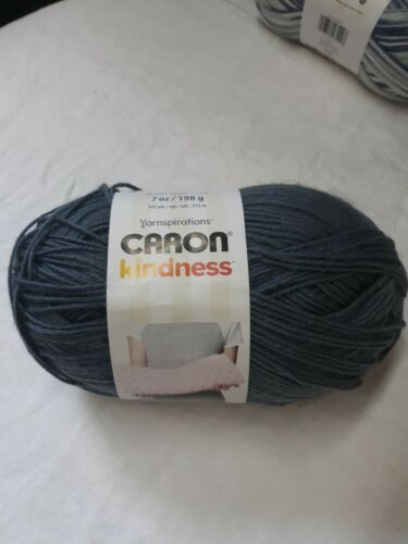 Caron Kindness New Smoke 7oz