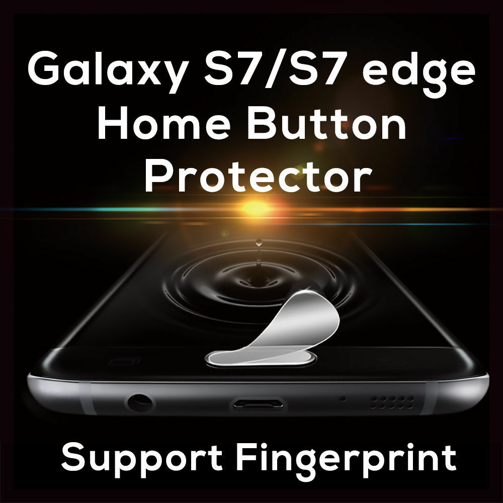 The Home Key to Galaxy S7 and S7 Edge