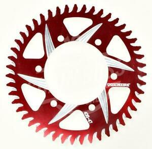 Vortex 252ZR-44 Red 44-Tooth Rear Sprocket