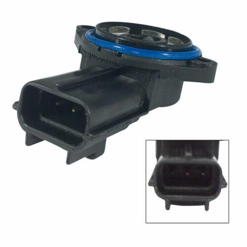 New Throttle Position Sensor TPS For Ford Focus Mercury Ecosport Ranger 01-10