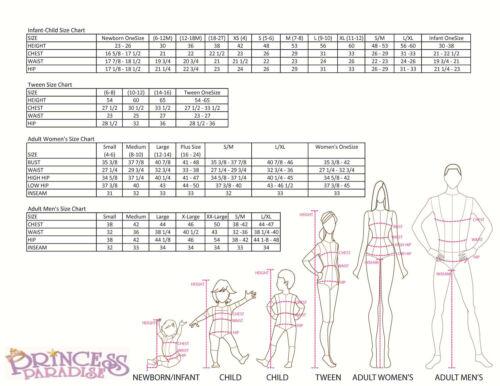 Audrey Pirate Princess Paradise Costume Pink Child Girls 3T 3 4 5 6 7 8 9 10 12