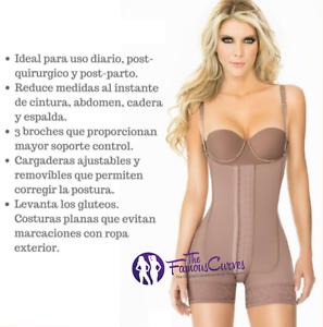 b7f384d765985 Women s Fajas Colombianas Ann Reductoras Original Butt Chery Lifter ...